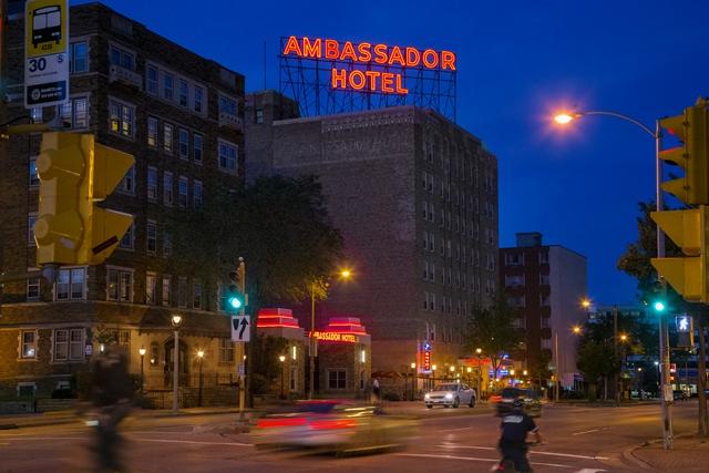 Ambassador Hotel resized