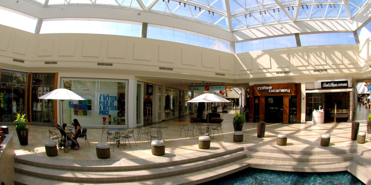 Shoppers in Delaware Can Forget About Sales Tax