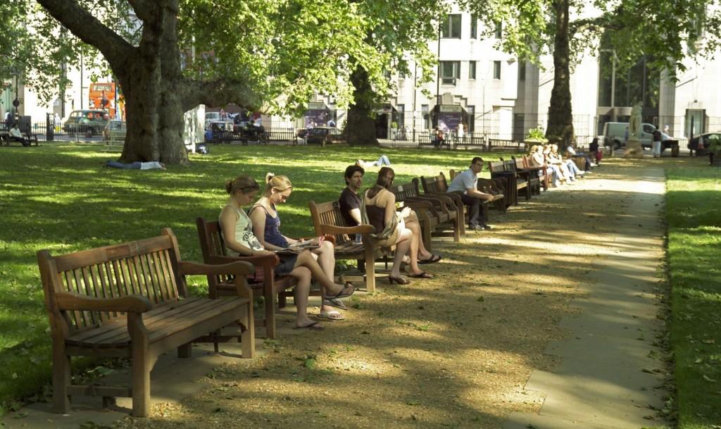 Mayfair Berkeley Square