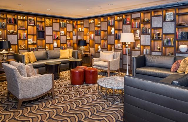 Renaissance Washington DC Downtown Hotel resized