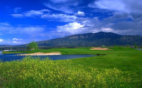 Seven Top New Mexico Casinos