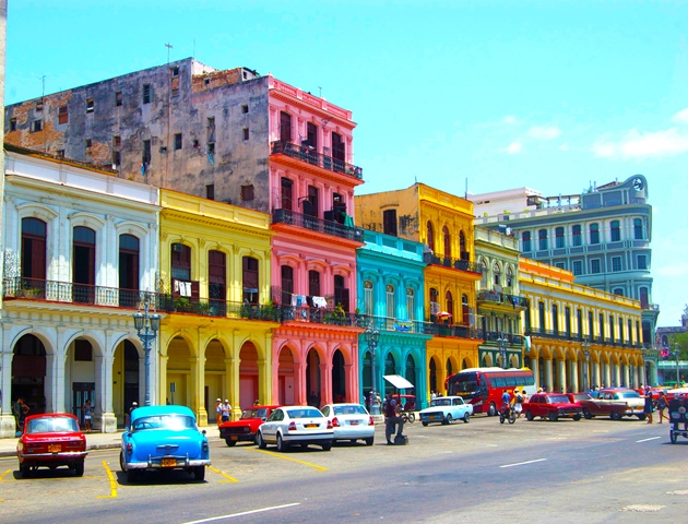 Travel To Cuba Restrictions