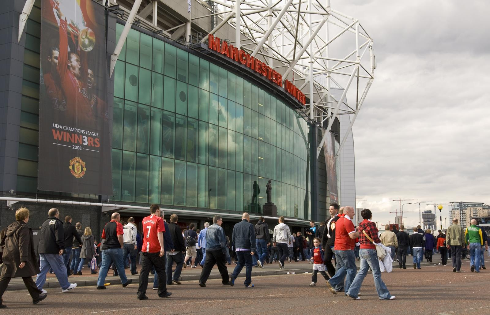 Discovering Manchester, England - Leisure Group Travel