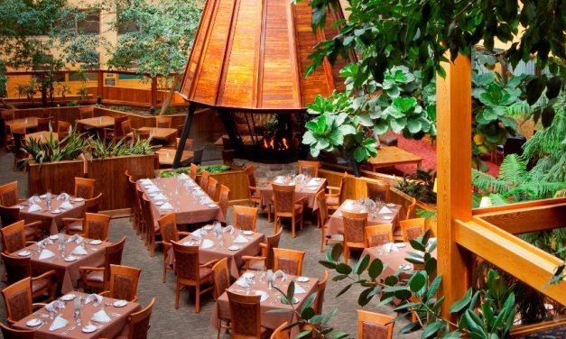 13 Bar-Raising International Hotel/Resort Renovations