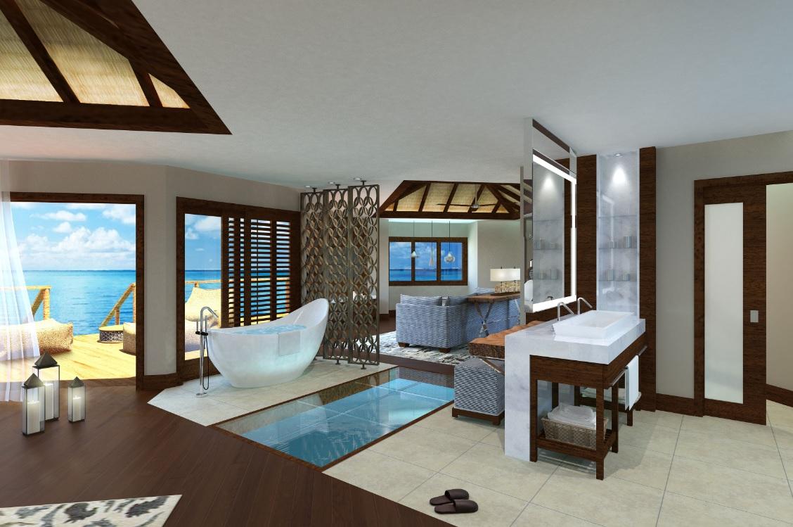 13 Bar Raising International Hotel Resort Renovations