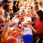Crab Feat in Sandbridge. Credit: Virginia Beach CVB