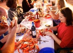"""Seaside Group Getaway: """"Live the Life"""" in Virginia Beach"""