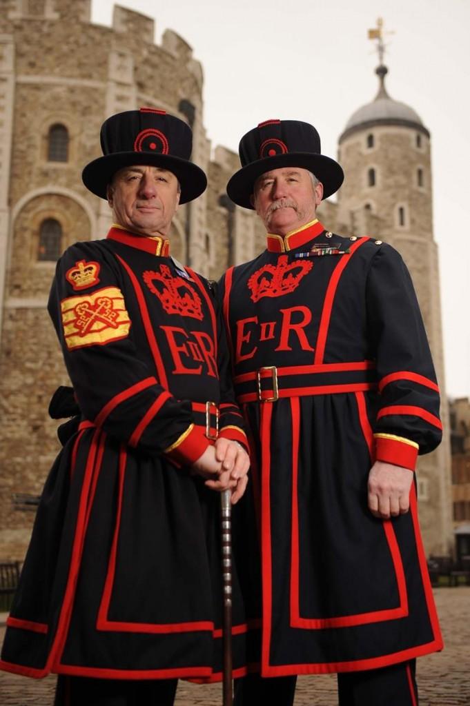 Yeoman Warders