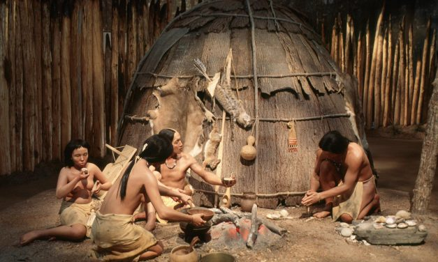 Native American Heritage in Connecticut