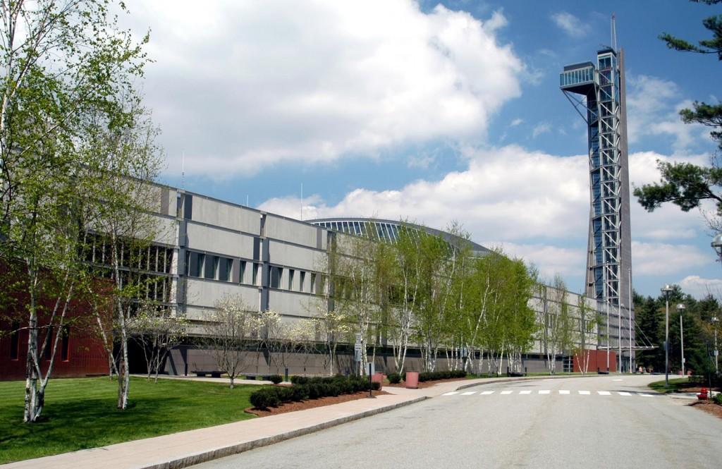 Mashantucket Pequot Museum Observation Tower