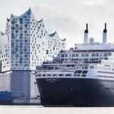 Cruise Business Surging in Hamburg