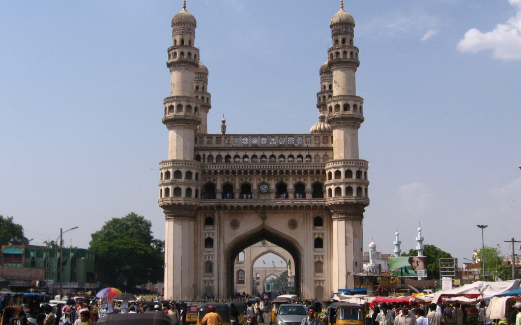 Take an Online Tour of Culturally Rich Hyderabad