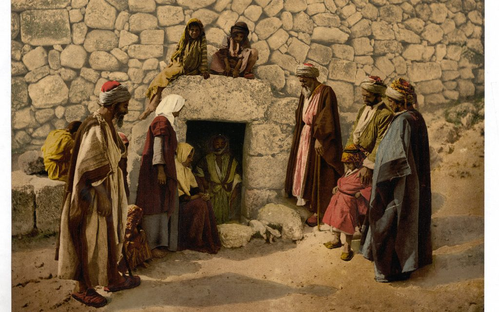 Venture to the Places Where Jesus Walked
