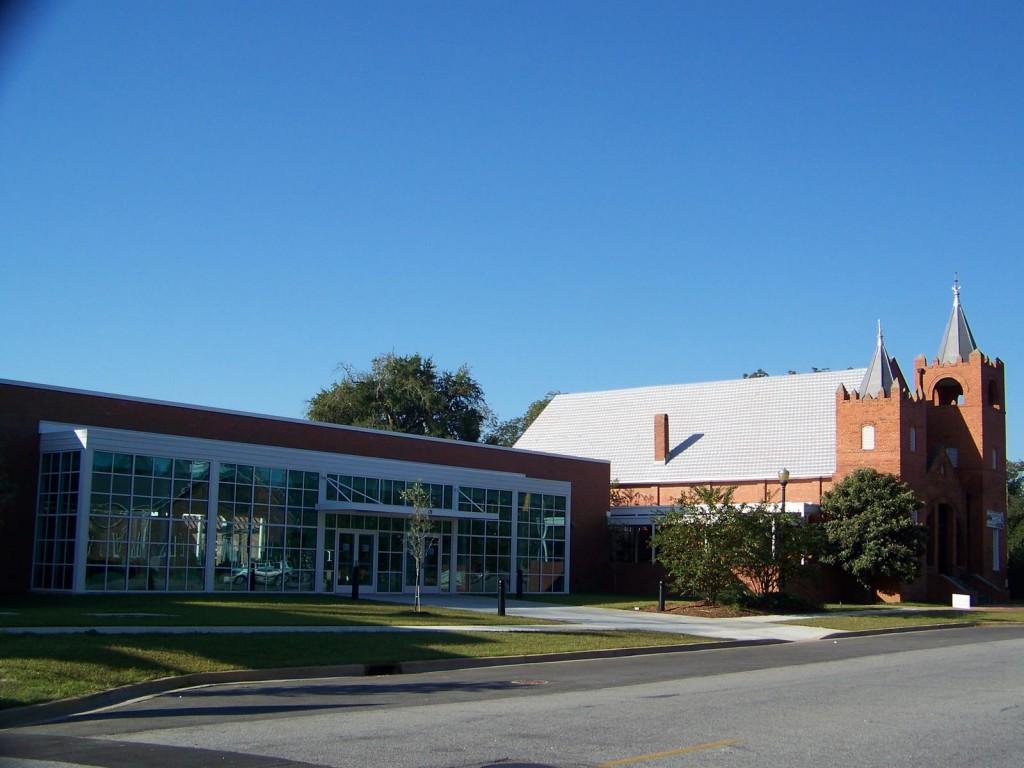 Albany Civil Rights Institute