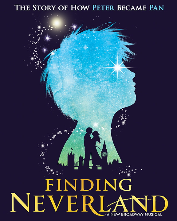 Finding Neverland Large