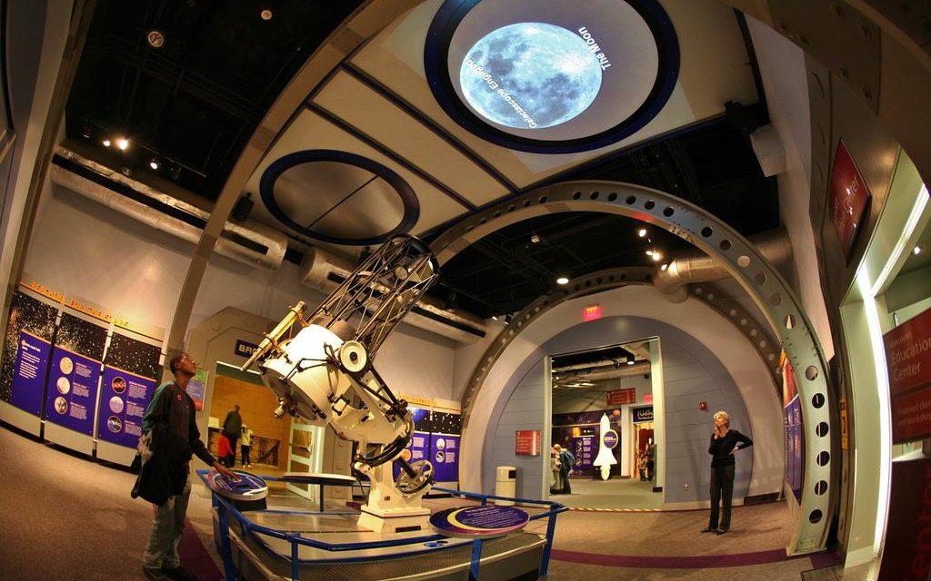 Museum Hopping in Philadelphia