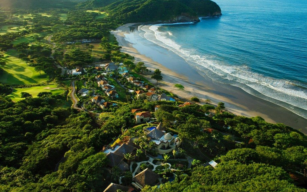 Hotels of Latin America – Four Sparkling Gems