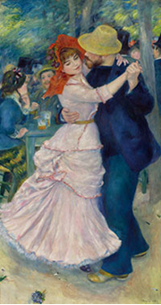 Philadelphia Museum of Art Discovering the Impressionists