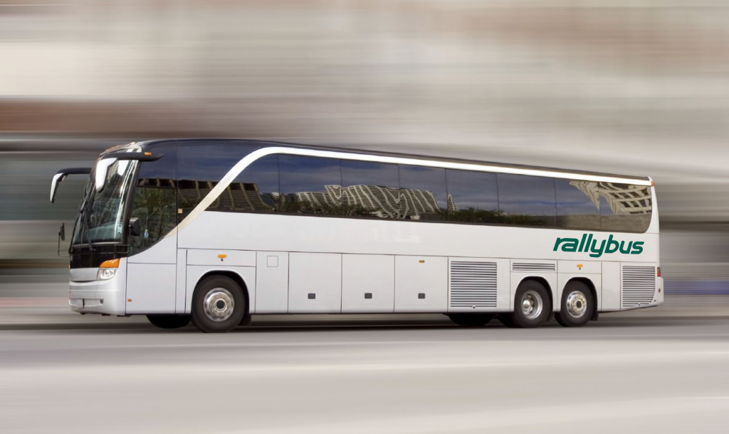 Rally Bus 1