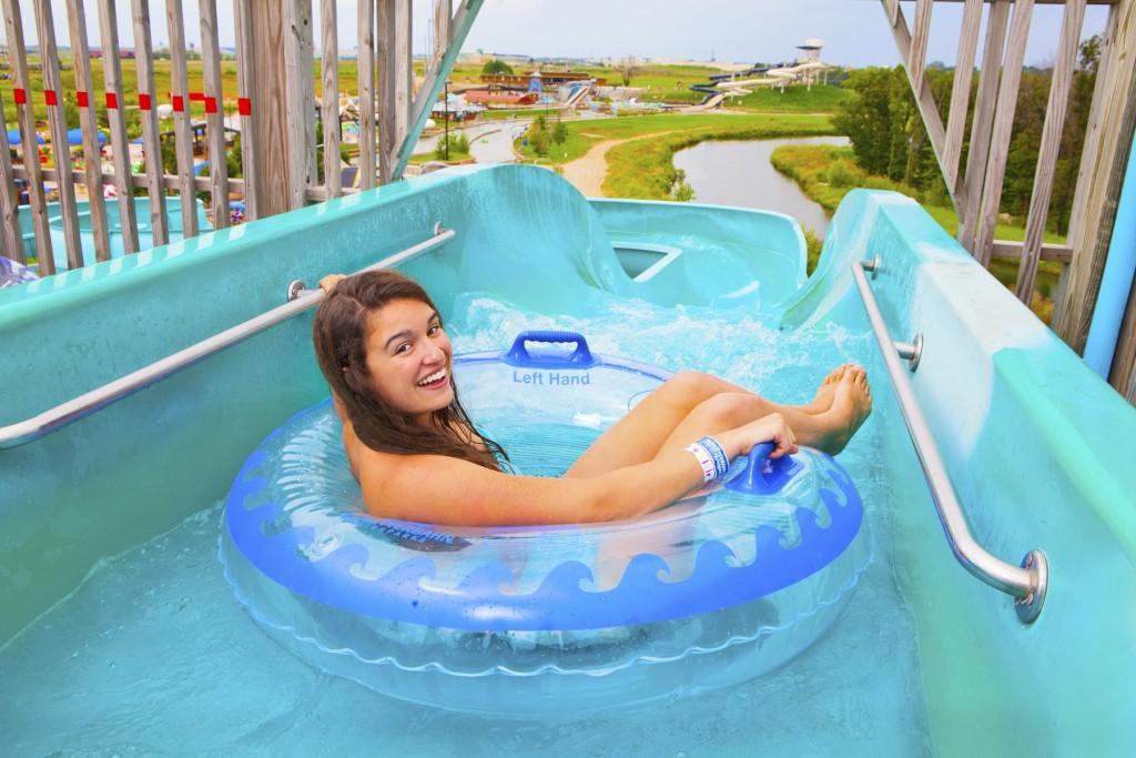 Schlitterbahn Kansas City Waterpark