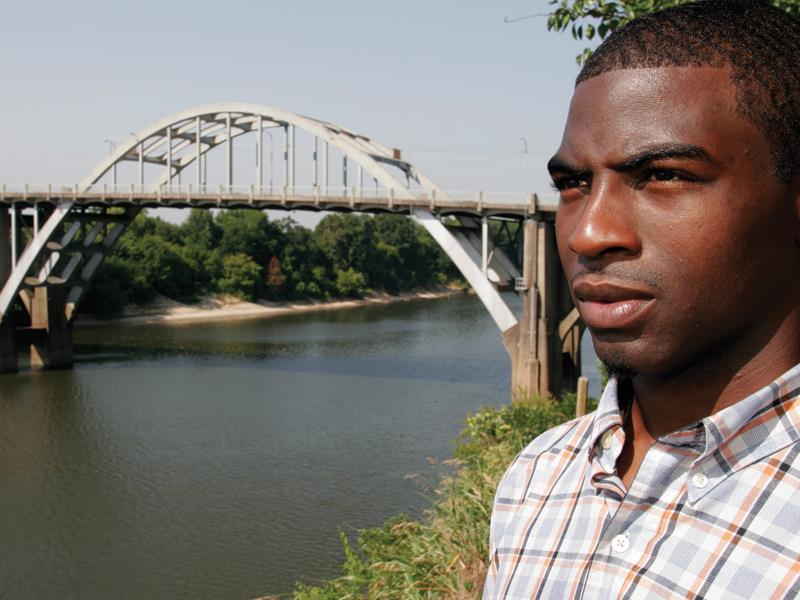 Selma - Edmund Pettus Bridge