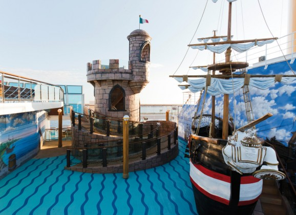 Costa Cruises: Italy's Finest at Sea