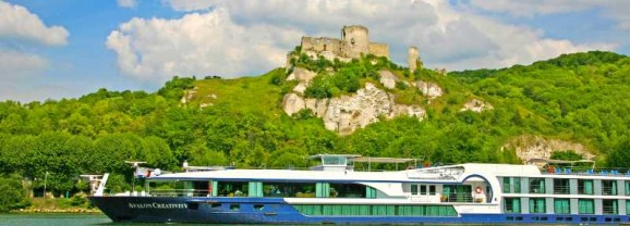 Rediscover Joie de Vivre with a Cruise to France