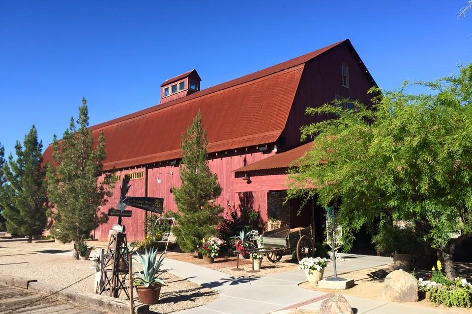 Florence, AZ Hosts 17th Annual Spotlight on the Southwest