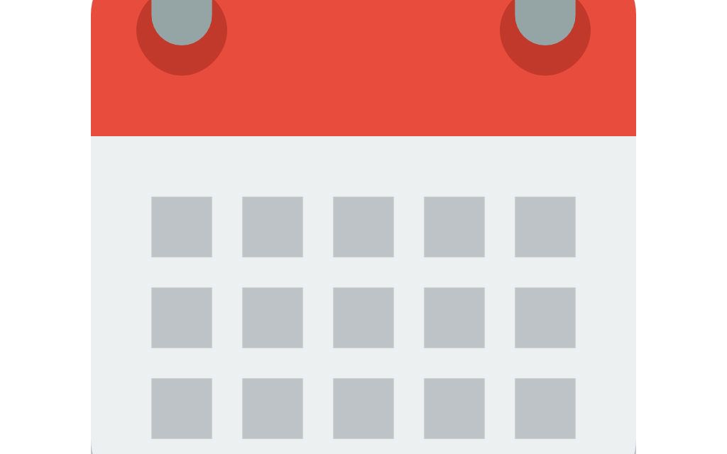 Manage Your Calendar: Planning your Annual Program