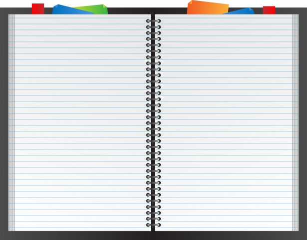ruled-paper-planner