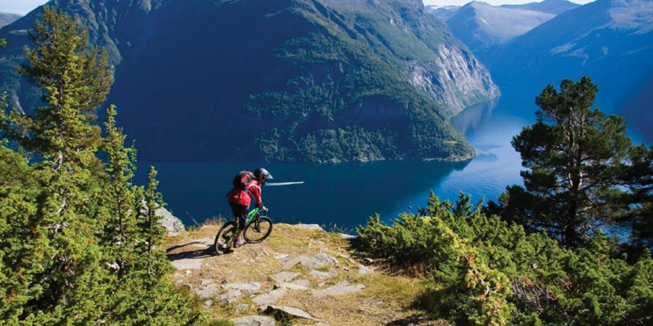 Stepping Up: More Countries Show Potential for Adventure Tourism