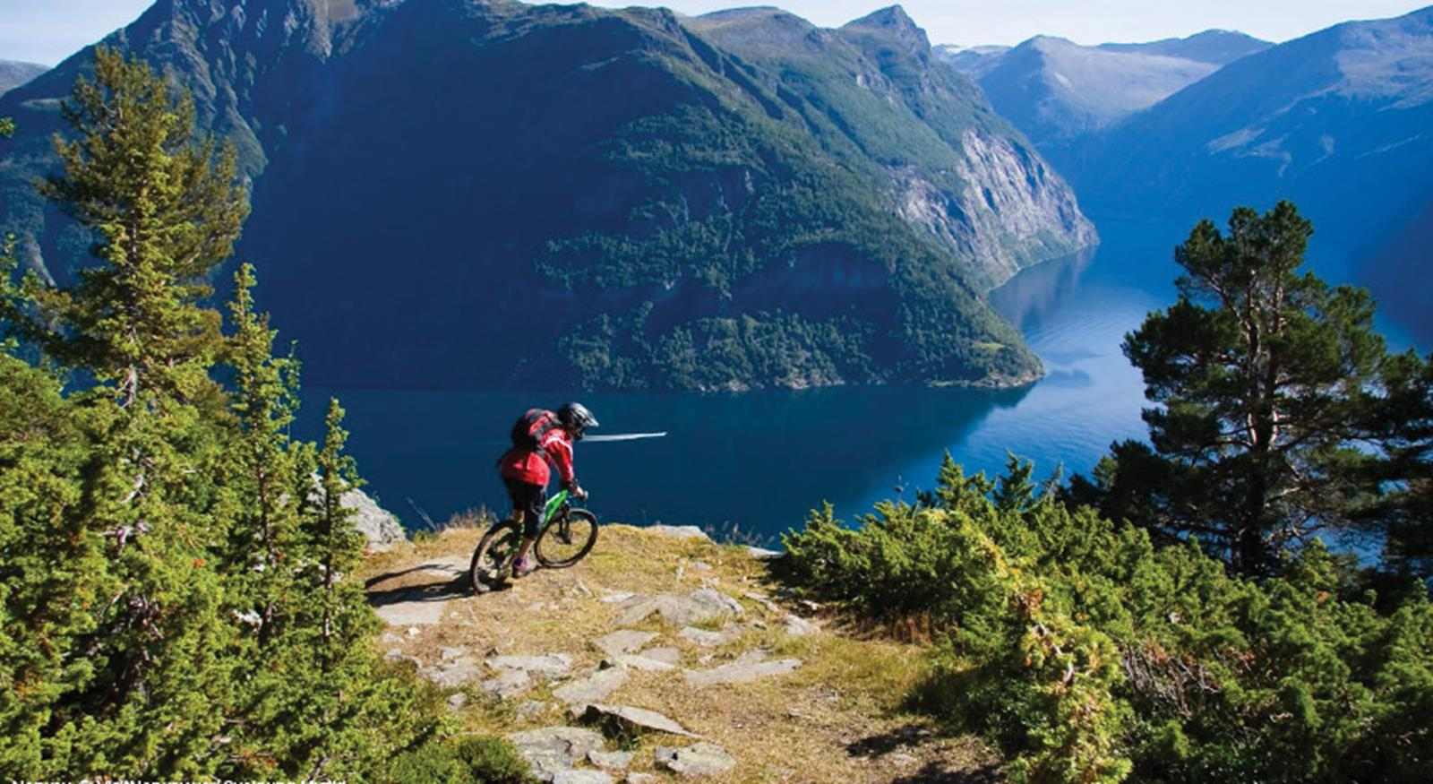 More Countries Show Potential for Adventure Tourism