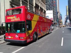 Planning Group Travel to New York City? Choose CitySightseeing New York!