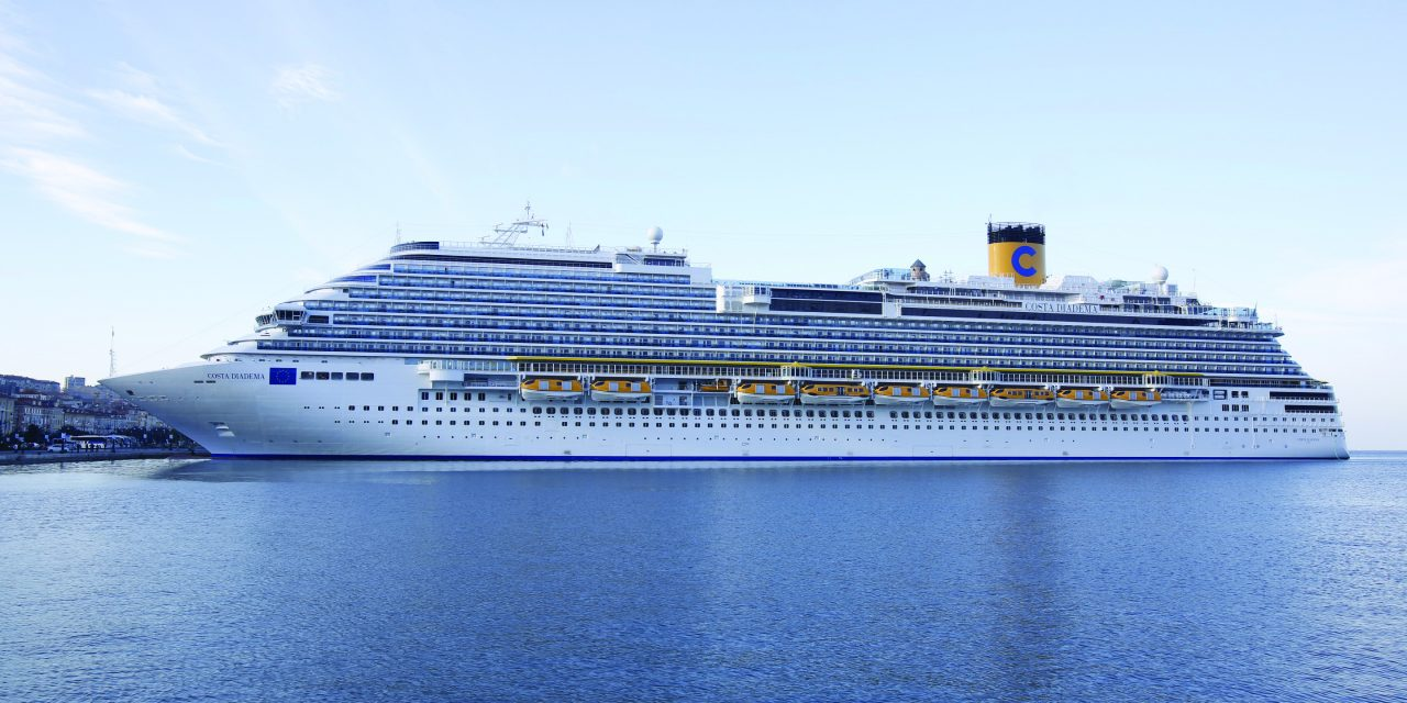 Costa Cruises: Italy's Finest in the Caribbean