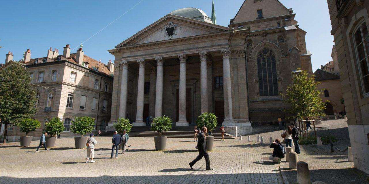 Switzerland Attracts Faith-Based Groups