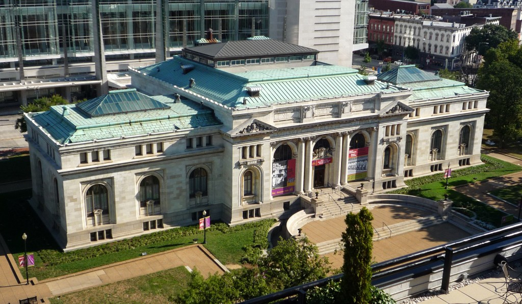 Historical Society of Washington DC