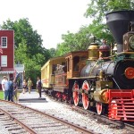Scenic Rail Photo