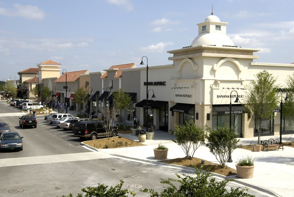 St. Johns Town Center Shopping Copyright and Credits Visit Jacksonville