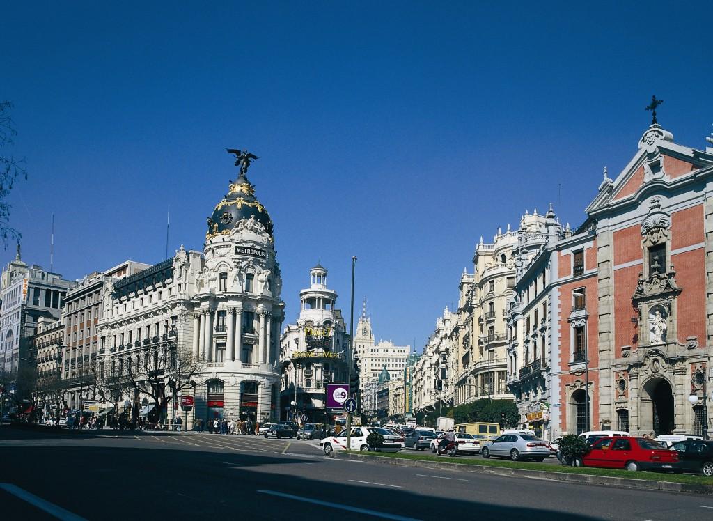 Credit http://socialnewsroom.spain.info/?m=1&q=Madrid