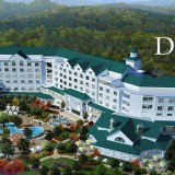 DreamMore Resort Opens at Dollywood