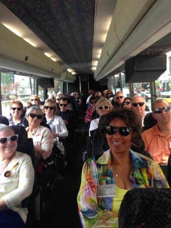 FAM bus 2014