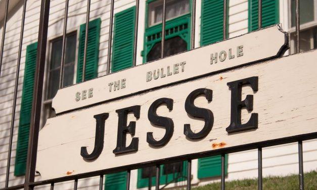 Blazing Missouri's Historical Trails
