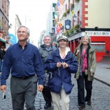 Special Thoughts for Senior Travelers