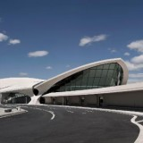 Hotel Planned for Iconic JFK Airport Building