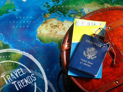 6 Travel Mega Trends Affecting Your Business