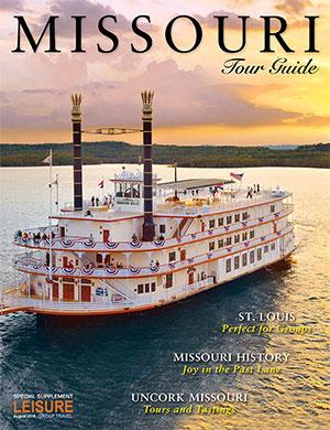 2015 Missouri Tour Guide