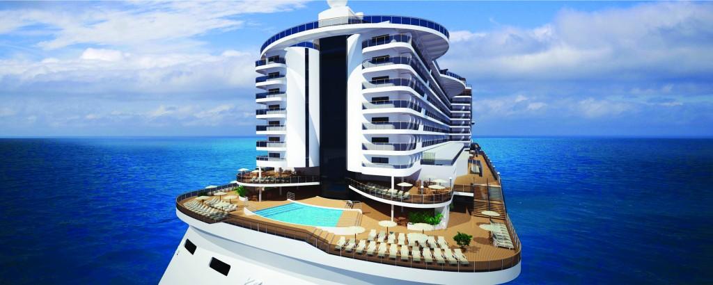 MSC Seaside: Photo Courtesy of MSC Cruises