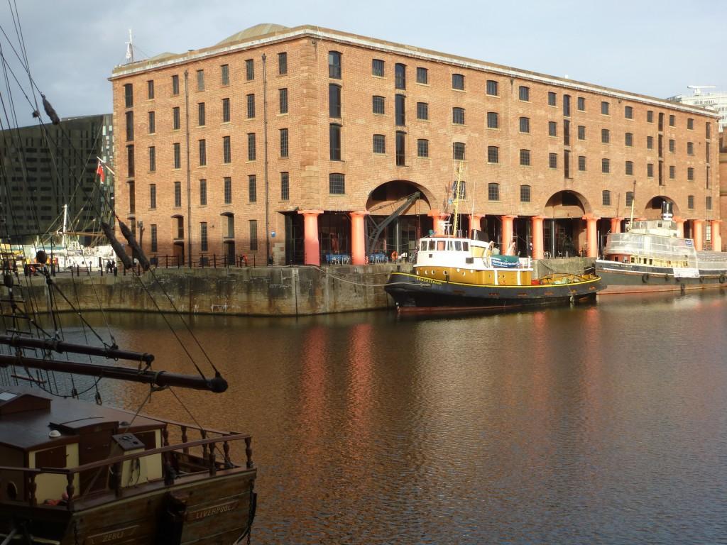 Albert Dock2 (1)