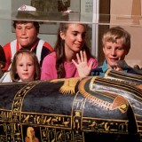 Quad Cities to Welcome King Tut
