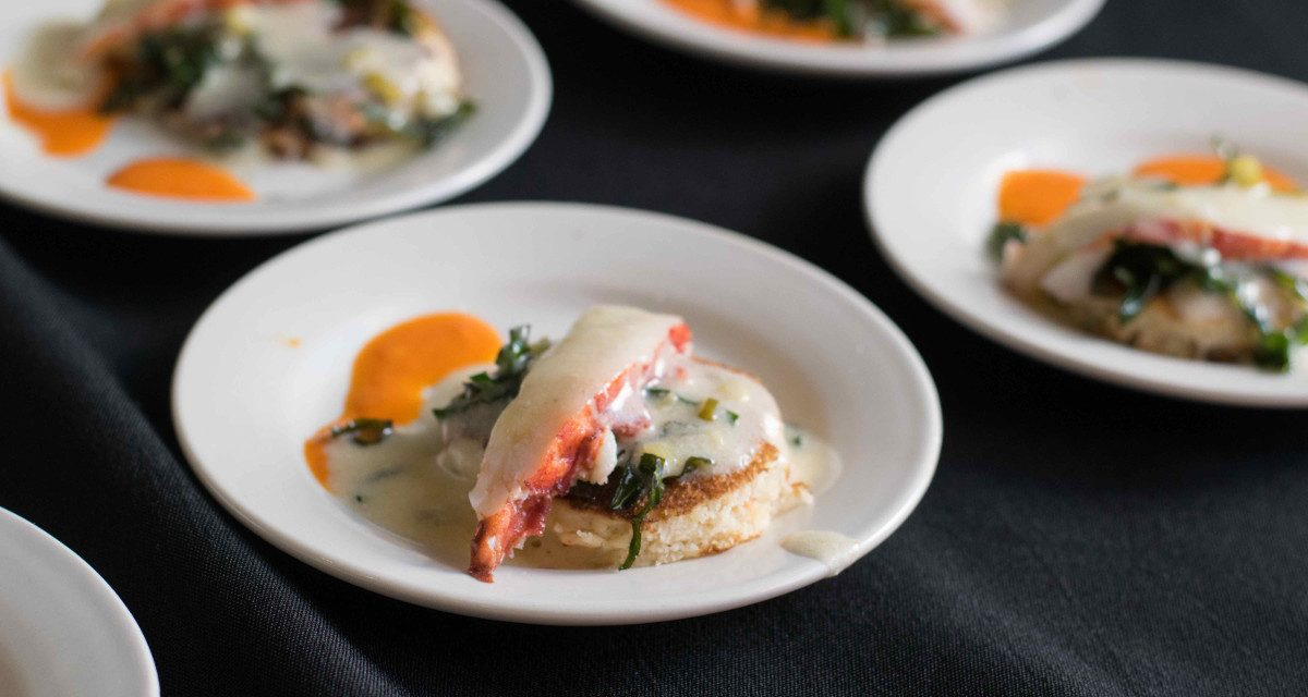 Experience the Gastronomy of Crystal Coast, NC